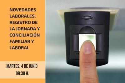 Jornada Registro Laboral