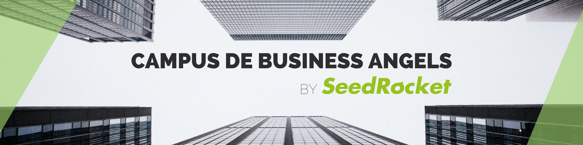 IV edición: Campus para Business Angels by SeedRocket
