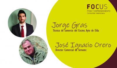 Focus Pyme Alto y Medio Vinalopó abordará la digitalización del comercio local