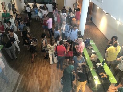 Café Networking Focus Pyme Alto y Medio Vinalopó 2019