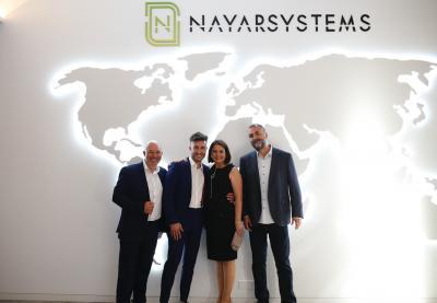 """Alexis Nadal (Nayar Systems): """"El proyecto debe ser el alma del emprendedor"""""""