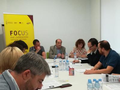Focus Pyme Emprendimiento Alcoy