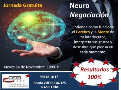 neuro negociacion