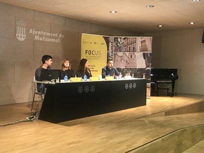 Focus Pyme y Emprendimiento Alacantí. Tercera mesa redonda