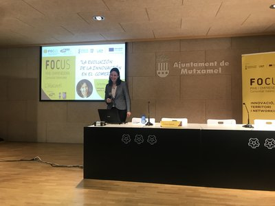 Focus Pyme y Emprendimiento Alacantí. Plenario