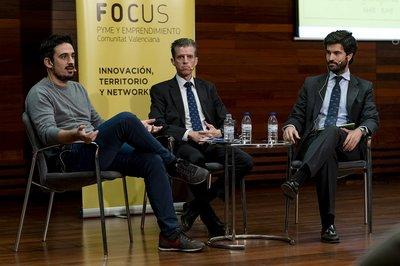 Focus Pyme destaca la escucha activa entre inversor y startup como clave para el éxito