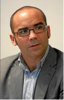 Javier Pagan Castaño, Gerente de ACTIVA-T