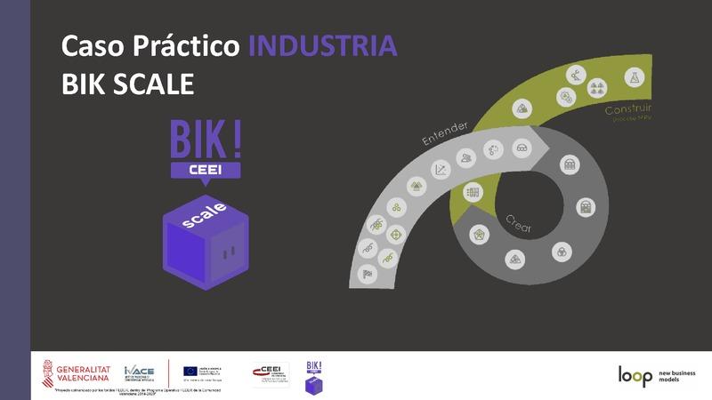 Caso Práctico Industria- BIKSCALE (Portada)
