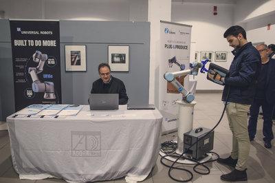 Focus Pyme y Emprendimiento 2019 Muestra y exposición de empresas