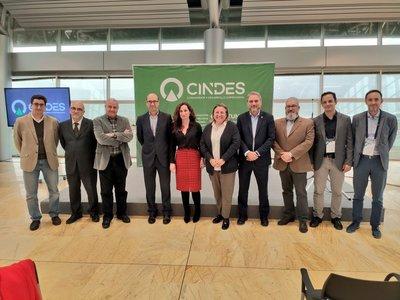 Gran acogida del primer Investor Day de la iniciativa CINDES Inversión