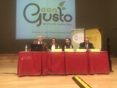 Focus Pyme Vega Baja -  La innovación y el marketing digital en las pymes de la Vega Baja