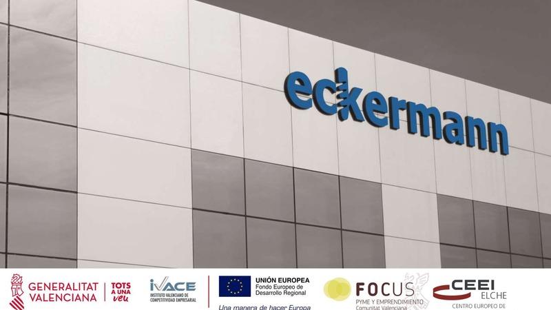 Presentación de Eckermann