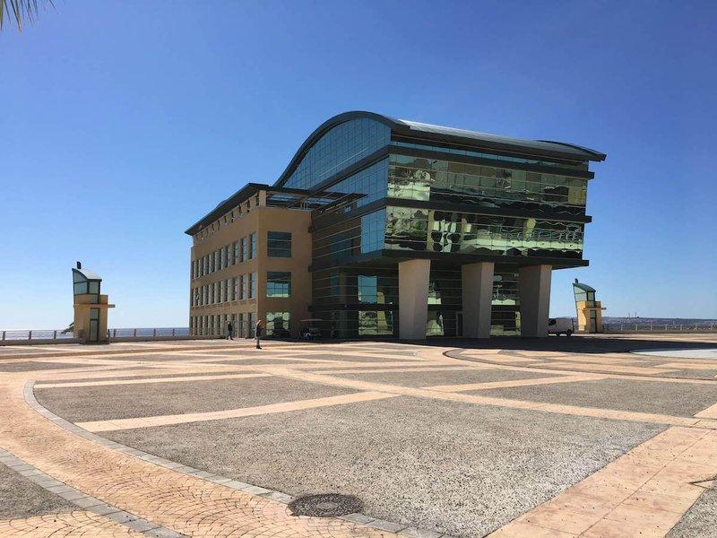 Una de las sedes de Distrito Digital Comunitat Valenciana