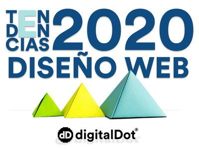 Diseño web 2020