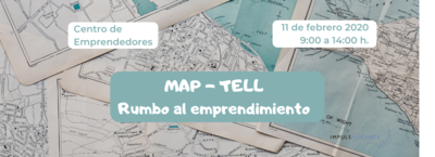 Map tell