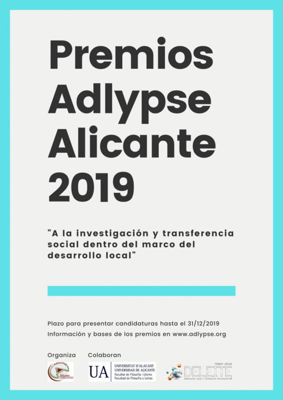 Premios ADLYPSE