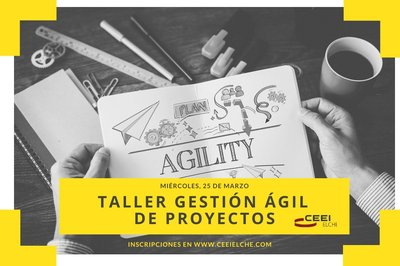 Gestion agil proyectos