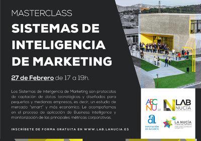 Sistemas de Inteligencia de Marketing