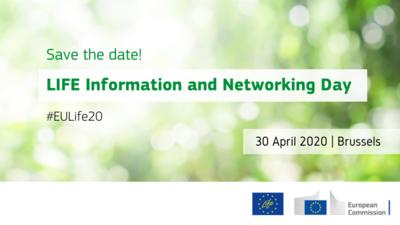 LIFE | Día de Información y Networking