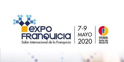 EXPOFRANQUICIA, FERIA DE FRANQUICIAS INTERNACIONAL