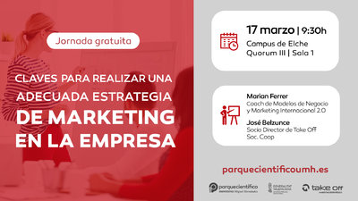 Claves para realizar una adecuada Estrategia de Marketing en la empresa