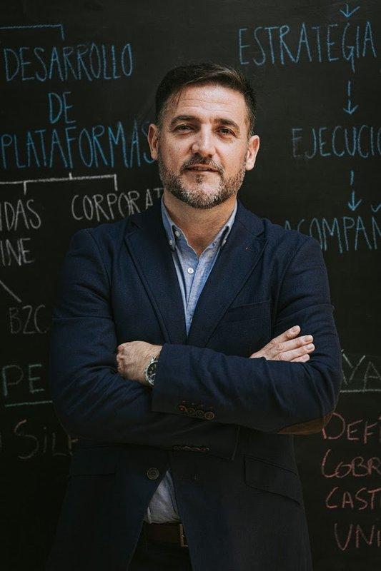 Andrés de España