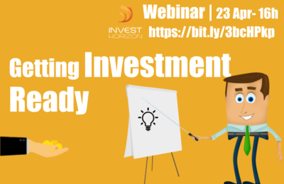 Webinar: Preparing the investment
