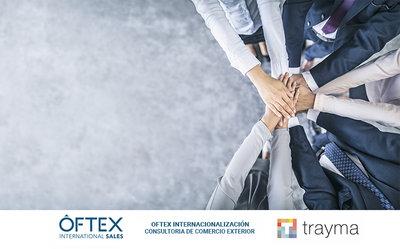Oxtex y Trayma