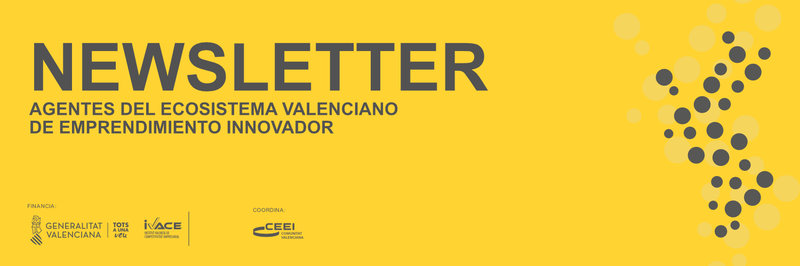Newsletter nº4. #Actualidad Agentes del Ecosistema