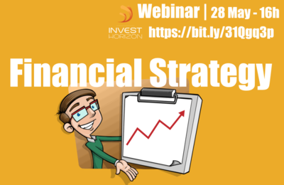 Webinar Financial Strategy
