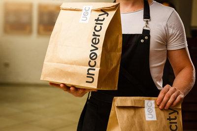 Uncovercity amplía sus experiencias con Delivery