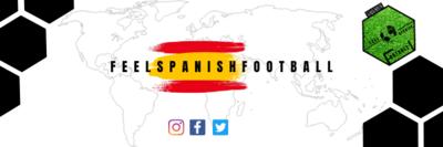 FEEL SPANISH FOOTBALL