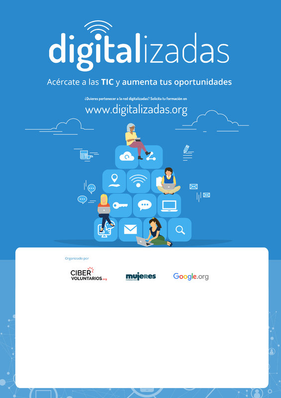 Cartel Digitalizadas