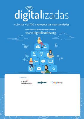 Cartel Digitalizadas