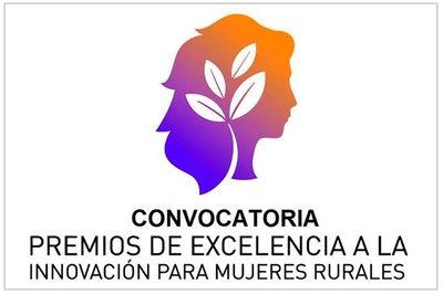 XI edición de los Premios de Excelencia a la Innovación para Mujeres Rurales 2020