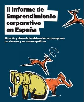 II Informe Emprendimiento