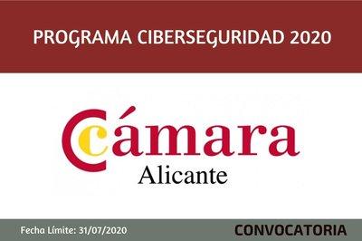 Programa Ciberseguridad 2020
