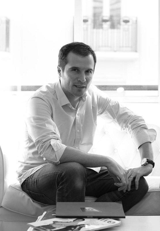 Miguel Lozano, socio y fundador en Huuun Design Consulting