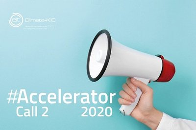 EIT Climate-KIC Accelerator en España 2020