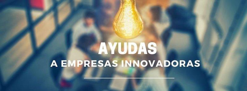 Abierta convocatoria programa INNOCÁMARAS - 50% ayudas para tu plan de innovación