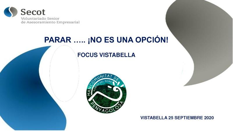 Ponencia Vicente Nebot Vilar