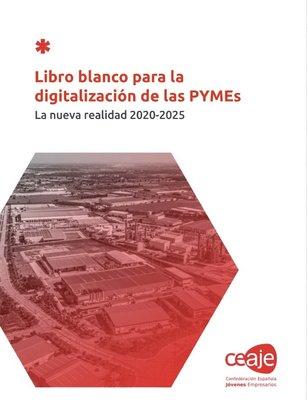 Libro Blanco para la Digitalización de la Pyme