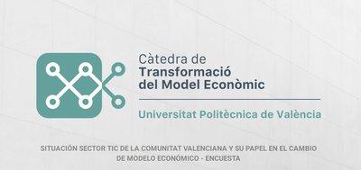Encuesta Catedra Transformacion Modelo Economico UPV