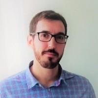 Héctor Escribano Gómez