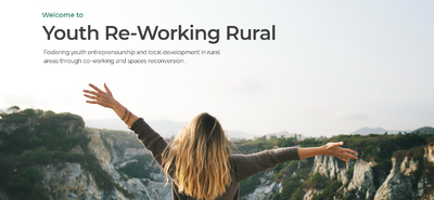 Proyecto Youth Re-working Rural