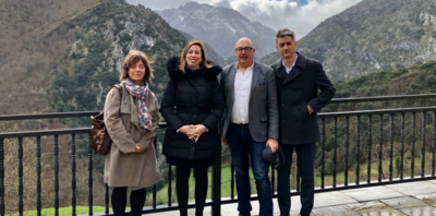 Cantabria pone en marcha un proyecto europeo para el diseño de una hoja de ruta de lucha contra el despoblamiento