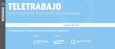 Banner Webinar Teletrabajo