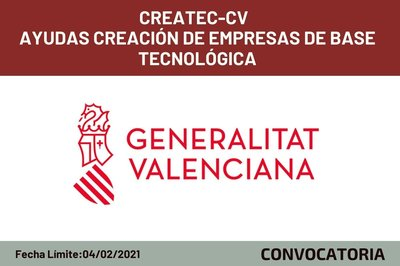 Createc CV 21