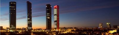 Electricista Urgente Madrid