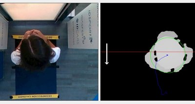 Inteligencia Artificial, láseres y cámaras para controlar el aforo en espacios públicos